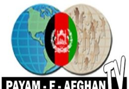 Watch Payam-e-Afghan TV Live TV from Afghanistan