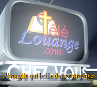 Watch Tele Louange Christian Multimedia Network Live TV from Haiti