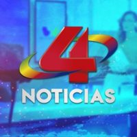 Watch Canal 4 Nicaragua Live TV from Nicaragua