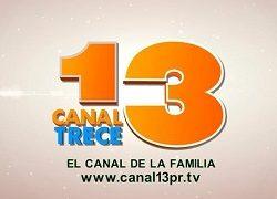 Watch TeleOro Canal 13 WORO Live TV from Puerto Rico