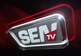 Watch SEN TV Live TV from Senegal