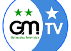 Watch Galmudug TV Live TV from Somalia