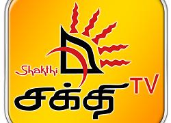 Watch Shakthi TV Live TV from Sri Lanka