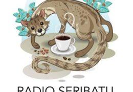 Watch Volcano Television Radio Seribatu Live TV from Indonesia