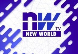 Watch New World TV Live TV from Togo