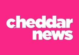 Watch Cheddar News Live TV from USA