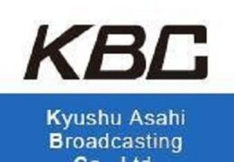 Watch Kyushu Asahi Broadcasting Live TV from Japan