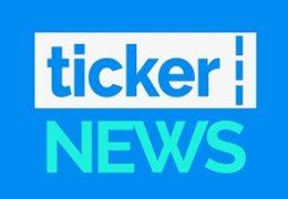 Watch Ticker News Live TV from Australia
