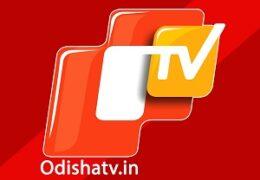 Watch Odisha TV Live TV from India